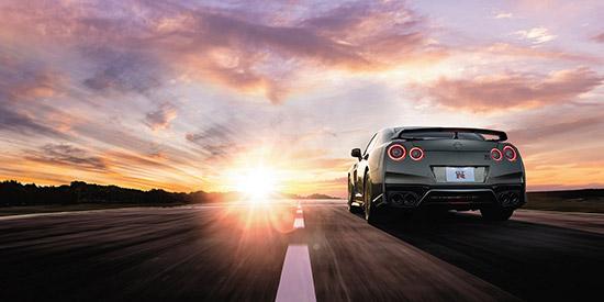 GT-R T-spec,นิสสัน จีที-อาร์ ที-สเปค,GT-R,Nissan GT-R,กรุงไทย นิสสัน ไฮเพอร์ฟอร์มแมนซ์ เซ็นเตอร์
