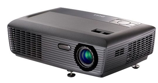 projector dell 1210s