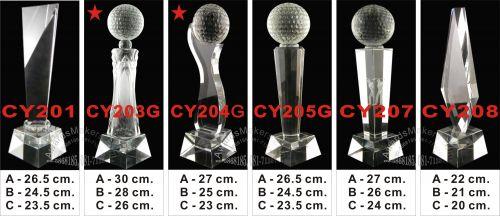 Crystal trophy1