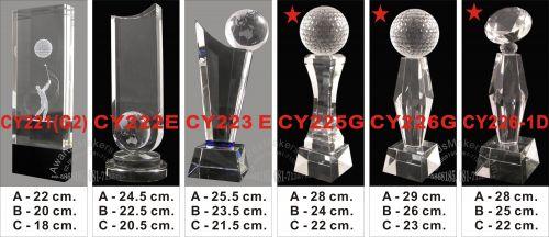 crystal trophy 4