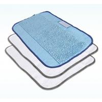 iRobot Acc, Microfibre cloth 3-pack (Mix 2 dry & 1 wet) for Braava 380t, 320