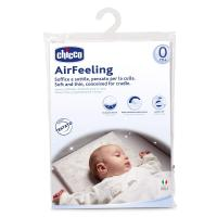 Chicco หมอนเด็ก Air Pillow 0m+ (Made in Italy)