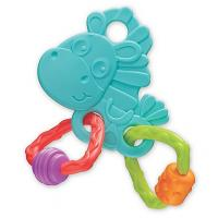 Playgro ยางกัด Clip Clop Activity Teether