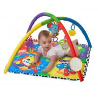 Playgro เพลยิม Music in the Jungle Activity Gym