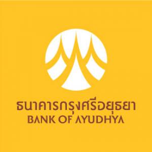 ธนาคารกรุงศรี