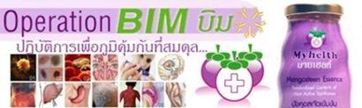 operation bim