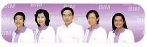 คณะวิจัย Operation bim ,bim100