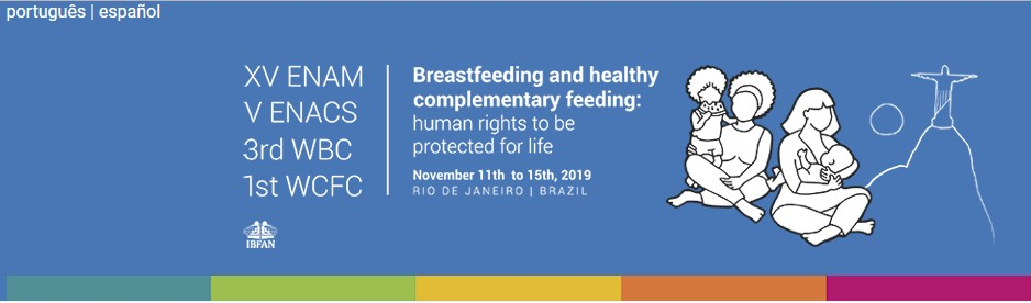 The 3rd World Breastfeeding Conference 2019