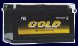 FB GOLD Series  แบตเตอรี่  สำหรับรถยุโรป ทนทานและสะดวกต่อการใช้งาน