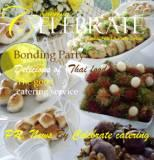 PR. News Buffet By Celebrate catering