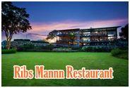 Ribs Mannn Restaurant Khaoyai : ร้านอาหาร ริบส์แมน เขาใหญ่