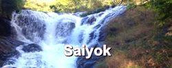 Saiyok : ไทรโยค