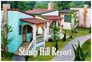 Stamp Hill Resort Suanphueng : สแตมป์ ฮิลล์ รีสอร์ท สวนผึ้ง