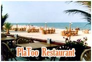 PlaToo Restaurant Chaam : ร้านอาหารปลาทู เรสเตอรองท์ ชะอำ