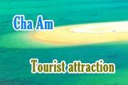 Tourist attraction : แหล่งท่องเที่ยว