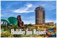 Holiday Inn Resort Vana Nava HuaHin : ฮอลิเดย์ อินน์ รีสอร์ท วานา นาวา หัวหิน