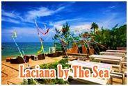 Laciana by The Sea Restaurant : HuaHin : ร้านอาหาร ลาเซียน่า บาย เดอะซี หัวหิน