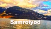 Samroiyod : สามร้อยยอด