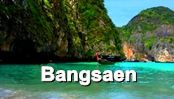 BangSaen : บางแสน