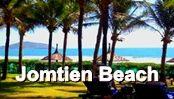Jomtien Beach : หาดจอมเทียน