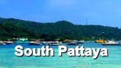South Pattaya : พัทยาใต้