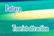 Pattaya Tourist attraction : แหล่งท่องเที่ยว