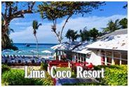 Lima Coco Resort KohSamed : ลิมาโคโค่ รีสอร์ท เกาะเสม็ด