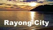Rayong : ระยอง