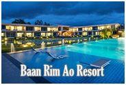 Baan Rim Ao Resort Chanthaburi :  บ้านริมอ่าว รีสอร์ท จันทบุรี