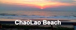 หาดเจ้าหลาว : Chaolao Beach