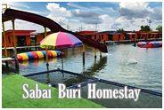 Sabai Buri Homestay Chanthaburi : สบายบุรี โฮมสเตย์ จันทบุรี