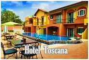 Hotel Toscana Trad : โรงแรม ทอสคานา ตราด