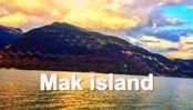 Mak Island : เกาะหมาก