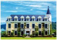 Chateau De Khaoyai Hotel&Resort : โรงแรม ชาโตว์ เดอ เขาใหญ่ รีสอร์ท