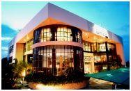 Saraburi Inn Hotel : โรงแรมสระบุรีอินน์