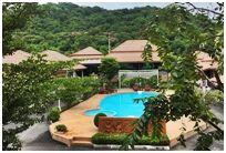 BaanDara Hotel Saraburi : โรงแรมบ้านดารา สระบุรี