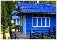 SuanSaipan Resort Saraburi : สวนสายป่าน รีสอร์ท สระบุรี