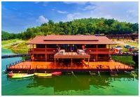 Ananta River Hills Resort : อนันตา ริเวอร์ฮิลส์ รีสอร์ท กาญจนบุรี