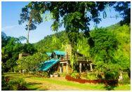 Vimandin Farmstay Resort : บ้านไร่วิมานดิน ฟาร์มสเตย์ กาญจนบุรี