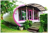 The Banyanleaf Resort Suanphung : เดอะบันยันลีฟ รีสอร์ท สวนผึ้ง