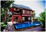 Vana Varin Resort HuaHin : วนา วาริน รีสอร์ท หัวหิน