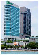 Holiday Inn Hotel Pattaya : โรงแรมฮอลิเดย์อินน์ พัทยา
