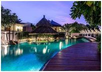 Villa Villa Pattaya Resort : วิลล่าวิลล่า พัทยา รีสอร์ท