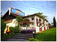 The Movie House Bed&Breakfast Pattaya : เดอะมูฟวี่เฮาส์ เบดแอนด์เบรคฟัสต์ พัทยา