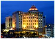 Cape Racha Hotel : โรงแรมเคปราชา ศรีราชา