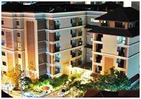 Grand Marina Residence Hotel : โรงแรมแกรนด์มารีน่าเรสซิเดนซ์ ชลบุรี