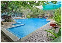 Villa Wanida Garden Resort : วิลล่าวนิดา การ์เด้น รีสอร์ท พัทยา ชลบุรี