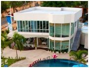 The Magnolias Pattaya Boutique Resort : เดอะ แม็กโนเลียส์ พัทยา บูติค รีสอร์ท