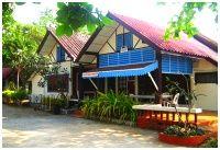 Rungnapha Lodge Resort Rayong : รุ่งนภาลอดด์จ รีสอร์ท ระยอง