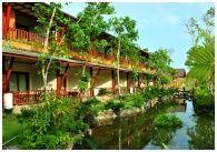 ตำนานป่ารีสอร์ท ระยอง : Tamnanpar Resort & Restaurant